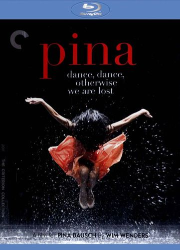 Pina [Criterion Collection] [2 Discs] [Blu-ray/DVD] [3D] [Blu-ray/Blu-ray 3D/DVD] [2011] 20775265