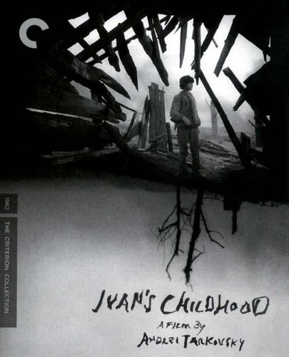 Ivan's Childhood [Criterion Collection] [Blu-ray] [1962] 20775486
