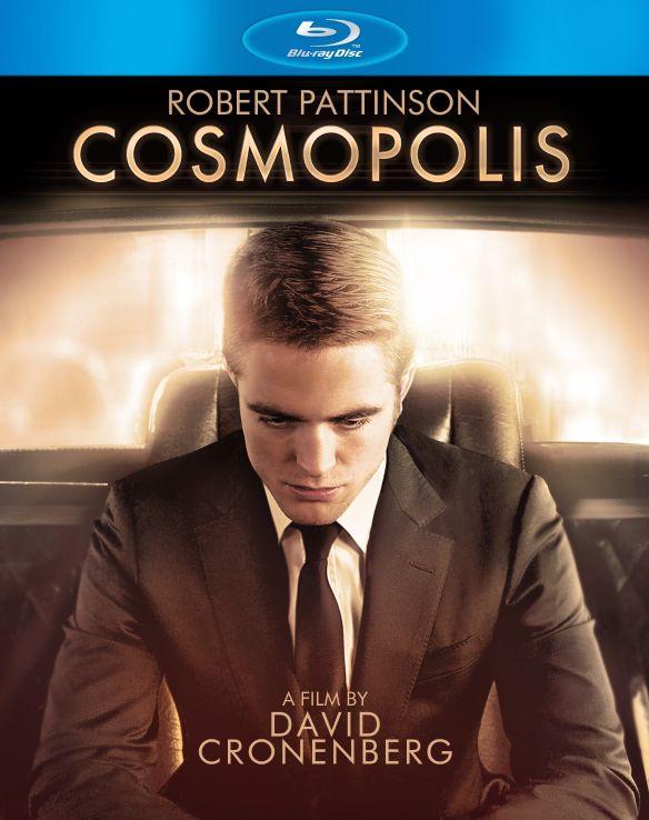 Cosmopolis [Blu-ray] [2012] 20775853