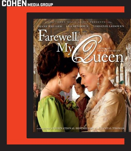 Farewell, My Queen [Blu-ray] [2012] 20790506