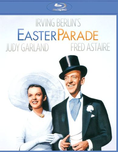 Easter Parade [Blu-ray] [1948] 20790621