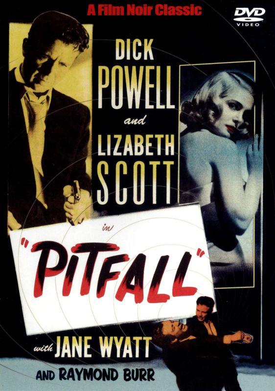 Pitfall [DVD] [1948] 20793009