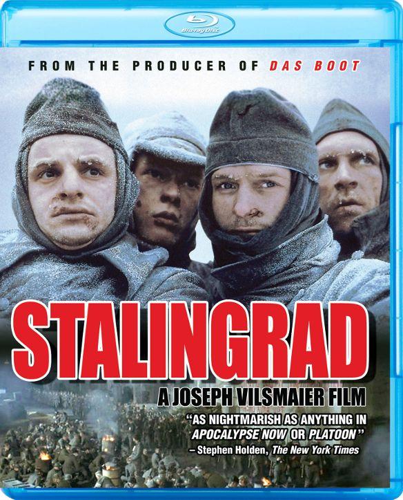 Stalingrad [Blu-ray] [1992] 20795007