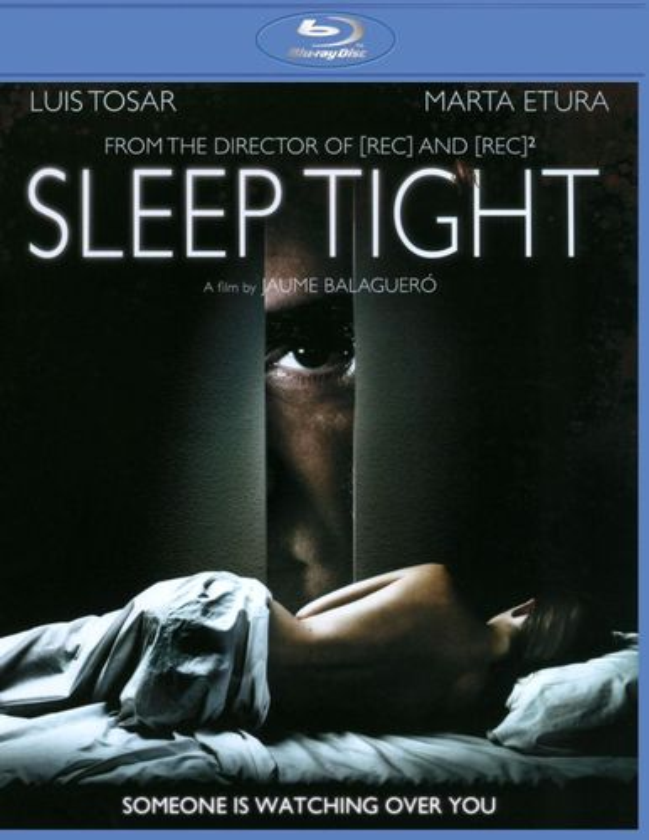 Sleep Tight [Blu-ray] [2011] 20802405