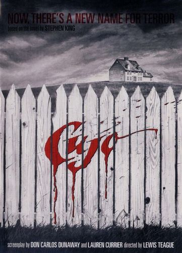 Cujo [30th Anniversary Edition] [DVD] [1983] 20815181