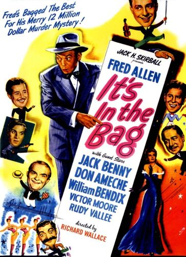 Its in the Bag [DVD] [1945] 20815251