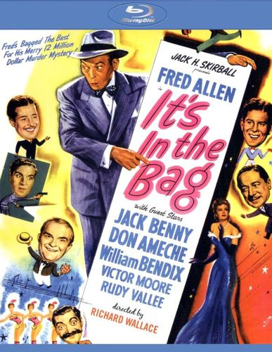Its in the Bag [Blu-ray] [1945] 20815279