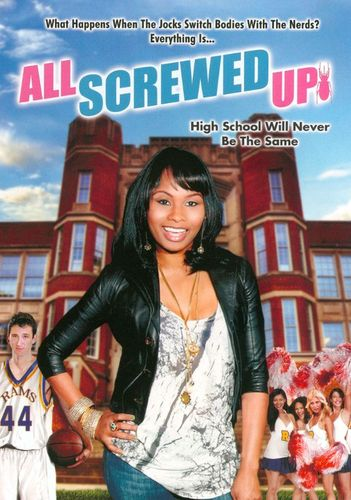 All Screwed Up [DVD] [2009] 20819557
