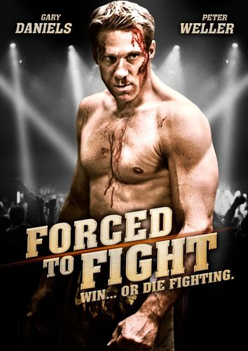 Forced to Fight [DVD] [2012] 20821182