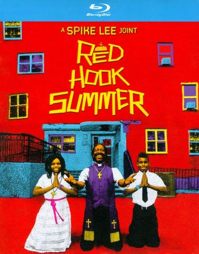 Red Hook Summer [Blu-ray] [2011] 20821331