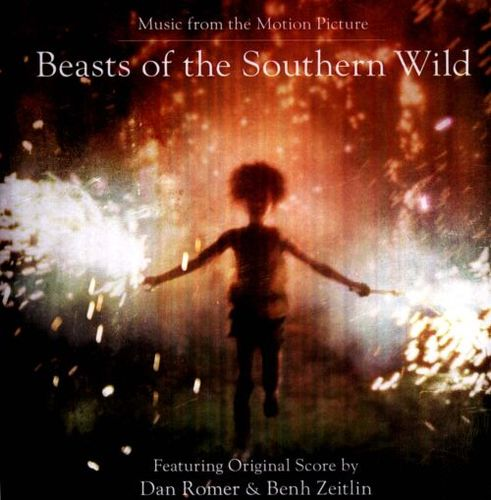 Beasts of the Southern Wild [CD] 20827344