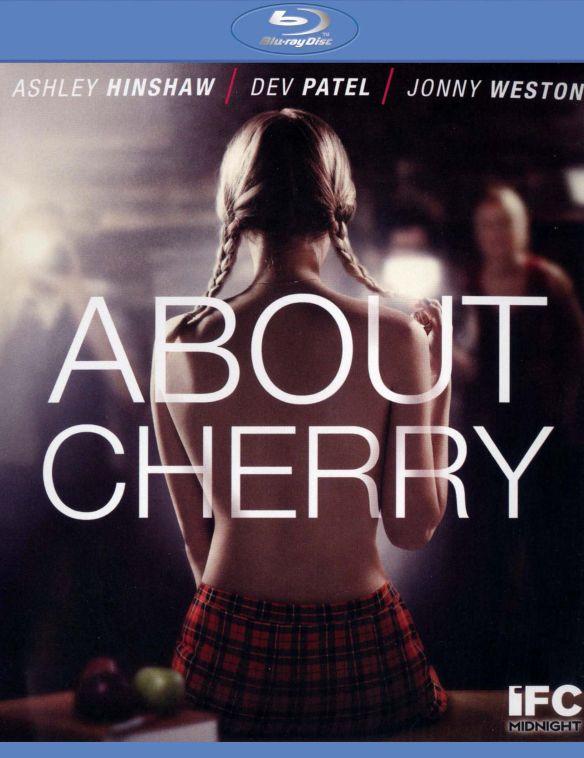 About Cherry [Blu-ray] [2012] 20834422