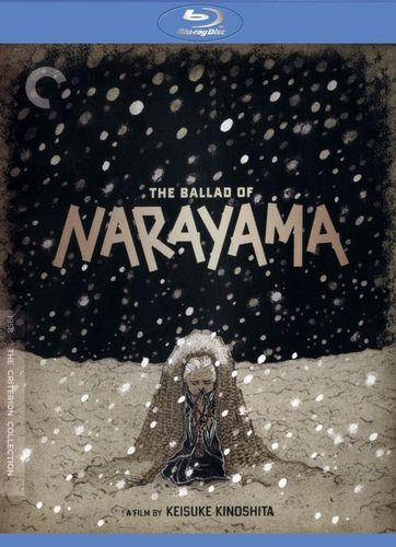 The Ballad of Narayama [Criterion Collection] [Blu-ray] [1958] 20842281