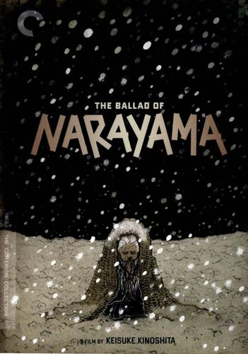 The Ballad of Narayama [Criterion Collection] [DVD] [1958] 20842306