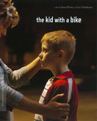 Kid With a Bike [Criterion Collection] [Blu-ray] [2011] 20842457