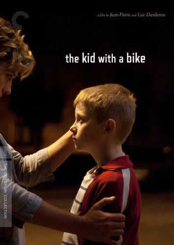 The Kid With a Bike [Criterion Collection] [DVD] [2011] 20842466