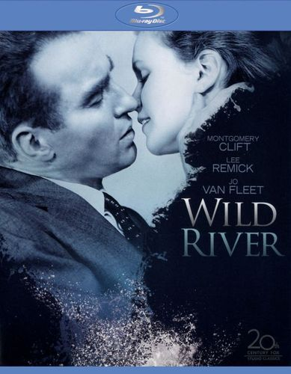 Wild River [Blu-ray] [1960] 20842688