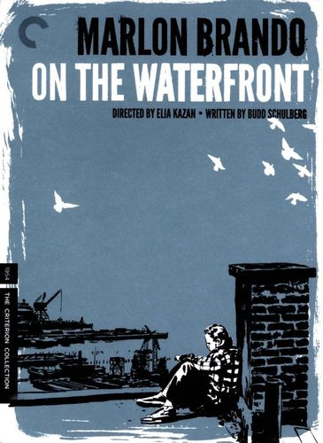On the Waterfront [Criterion Collection] [DVD] [1954] 20844173