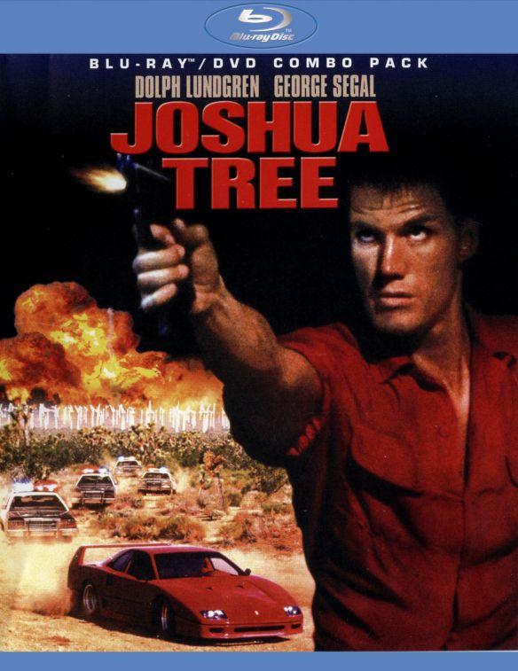Joshua Tree [2 Discs] [DVD/Blu-ray] [Blu-ray/DVD] [1992] 20845542