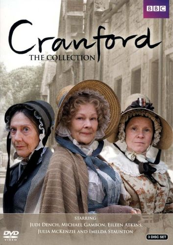 Cranford: The Collection [3 Discs] [DVD] 20857034