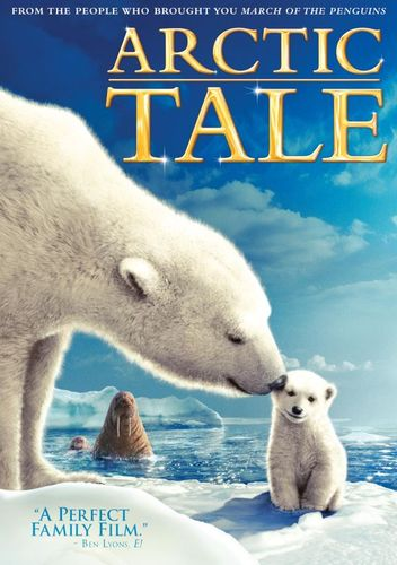 Arctic Tale [DVD] [2007] 20873627
