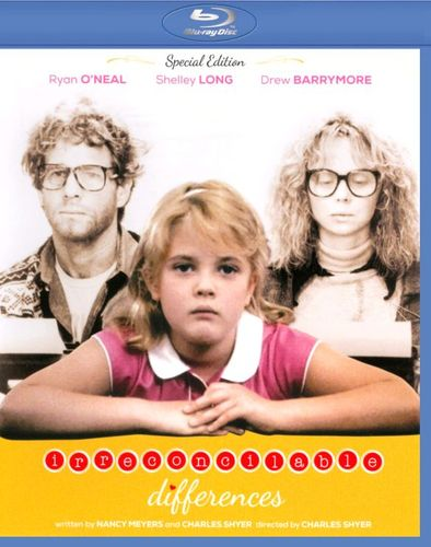 Irreconcilable Differences [Blu-ray] [1984] 20873827
