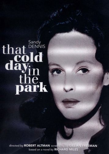 That Cold Day in the Park [DVD] [1969] 20873836