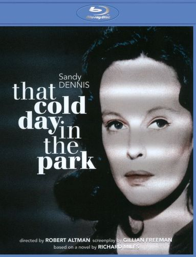 That Cold Day in the Park [Blu-ray] [1969] 20873845