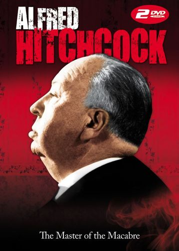 Alfred Hitchcock: The Master of the Macabre [2 Discs] [DVD] 20878243