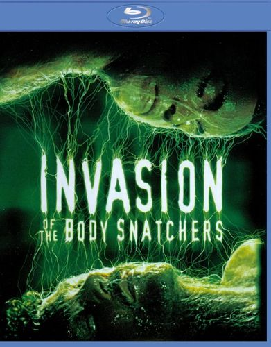 Invasion of the Body Snatchers [Blu-ray] [1978] 2088005