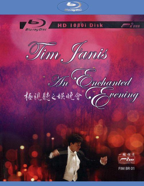 An Enchanted Evening [Video] [Blu-Ray Disc] 20881452