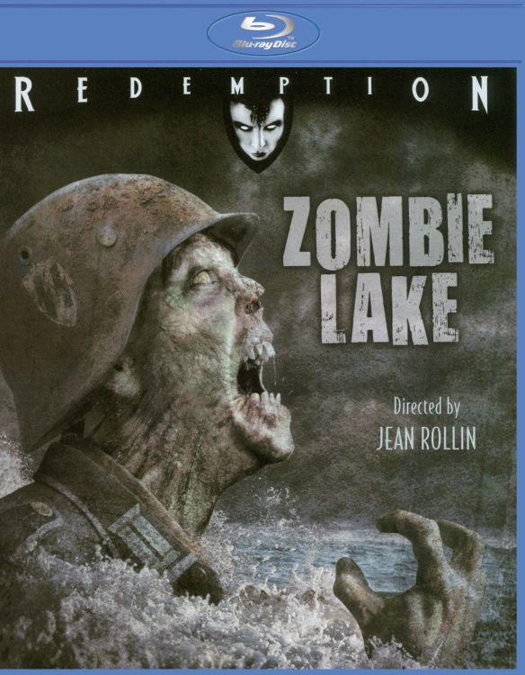 Zombie Lake [Blu-ray] [English] [1980] 20881838