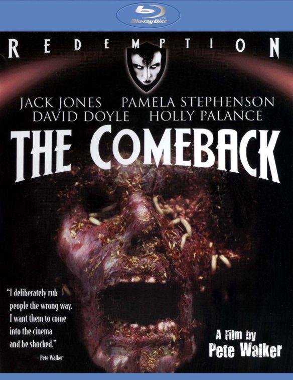 The Comeback [Blu-ray] [1978] 20881983