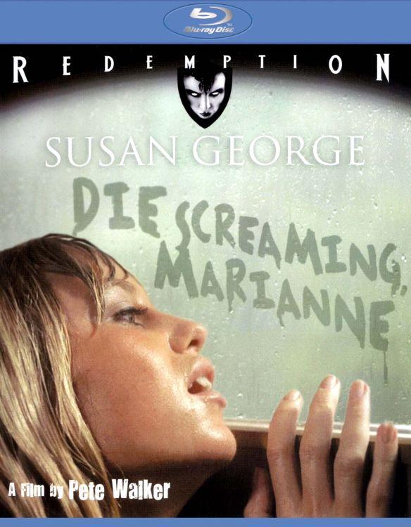 Die Screaming, Marianne [Blu-ray] [1970] 20881992