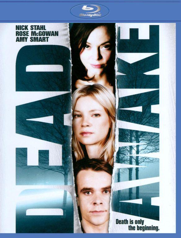 Dead Awake [Blu-ray] [2010] 2088201