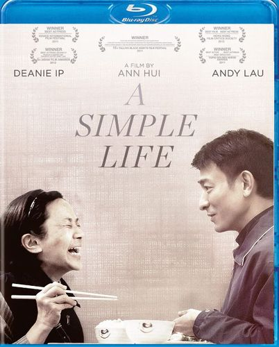 A Simple Life [Blu-ray] [2011] 20903158