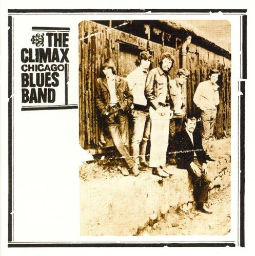 Climax Chicago Blues Band [Remastered] [CD] 20910625