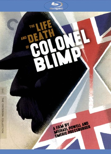 The Life and Death of Colonel Blimp [Criterion Collection] [Blu-ray] [1943] 20913155
