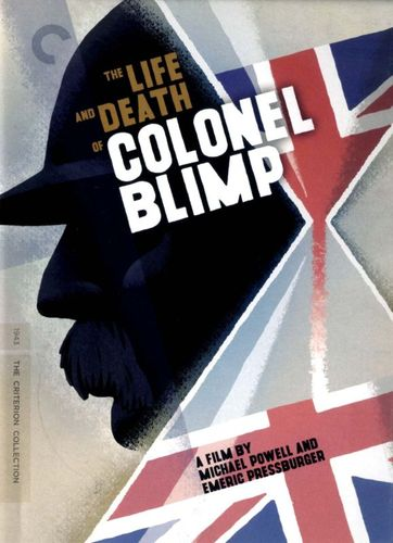 The Life and Death of Colonel Blimp [Criterion Collection] [DVD] [1943] 20913164