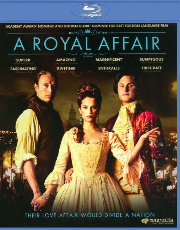 A Royal Affair [Blu-ray] [2012] 20914206