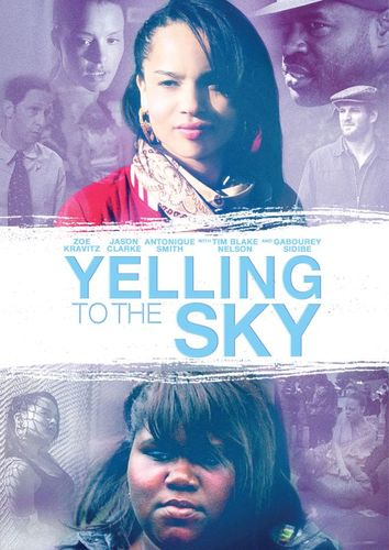 Yelling to the Sky [DVD] [2011] 20917249