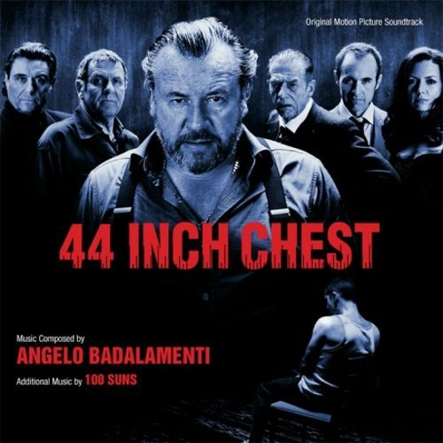 44 Inch Chest [Original Motion Picture Soundtrack] [CD] 20930277