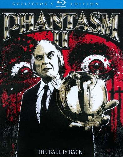 Phantasm II [Blu-ray] [1988] 20933177