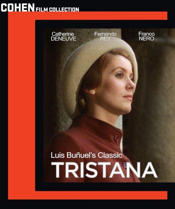 Tristana [Blu-ray] [1970] 20935924