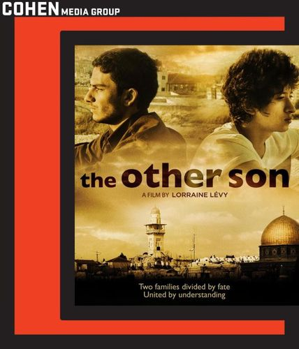 The Other Son [Blu-ray] [2012] 20935942