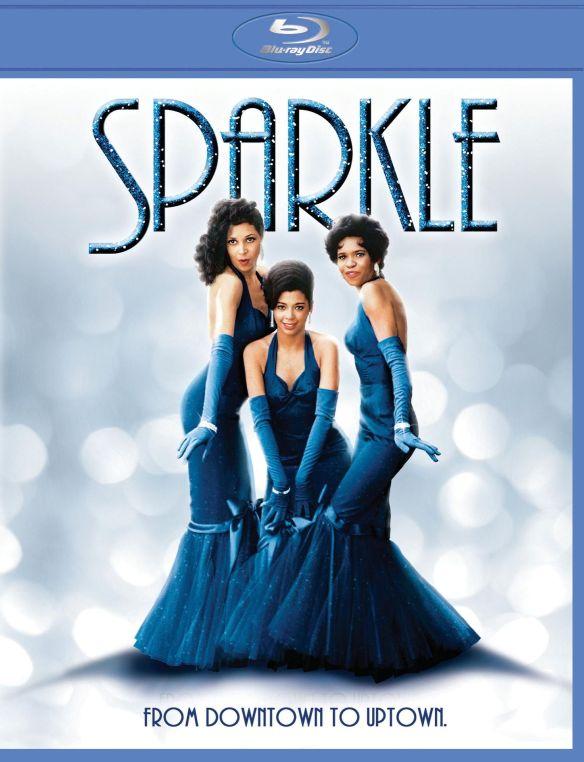 Sparkle [Blu-ray] [1976] 20941554