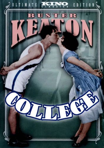 College [Ultimate Edition] [DVD] [1927] 20941563