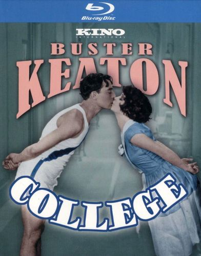 College [Ultimate Edition] [Blu-ray] [1927] 20941572