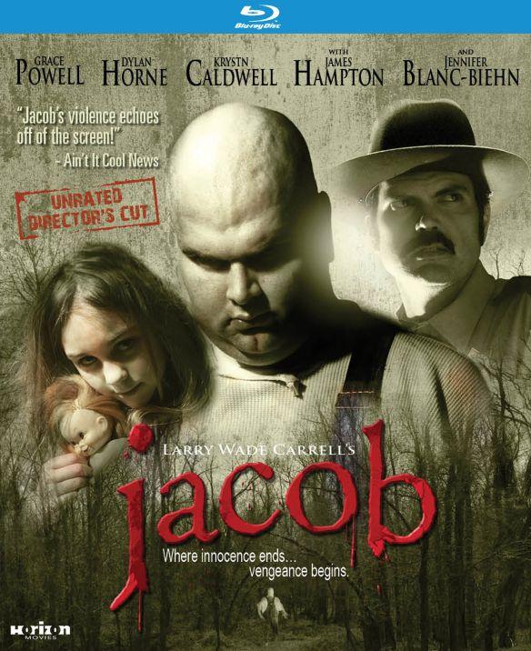 Jacob [Blu-ray] [2011] 20941724