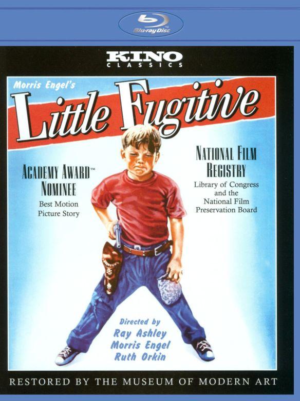 Little Fugitive [Blu-ray] [1953] 20941797